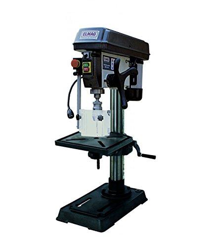 Elmag - KBM 16 T - Keilriemen-Tischbohrmaschine