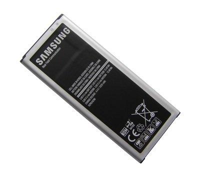 Batteria Originale (3220Mah) per Samsung Galaxy Note 4 N910/N910F/N910C