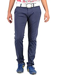 Jeel Chino Hose Herren SlimFit Business Chinohose Elegante Stoff Pant Moderne Freizeit Hose versch. Farben