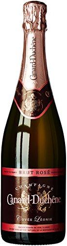 Canard-Duchêne Champagne Léonie Rosé 75 cl