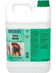 Nikwax - Tech Wash x 5 Lt