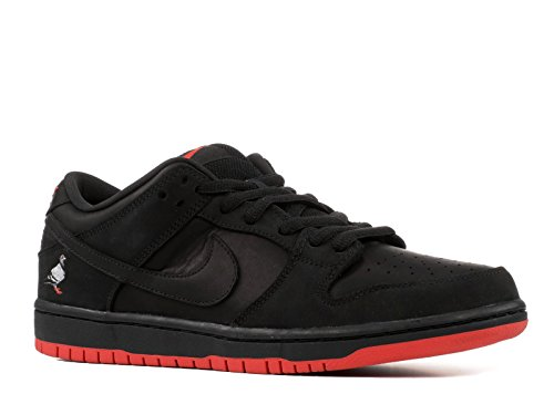 Nike SB Dunk Low TRD QS 'Black Pigeon' - 883232-008 - Size 8.5 - -