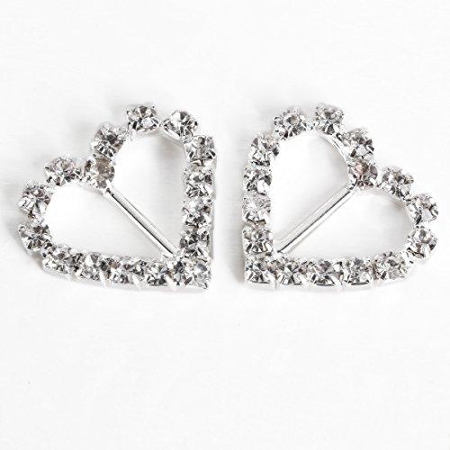 20x-diamante-diamond-crystal-rhinestone-ribbon-buckles-sliders-for-wedding-embellishment-party-invit