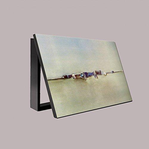 molduras-y-cuadros-garcia-cubrecontador-paysage-bleu-madera-color-blanco-tamano-43x33x4