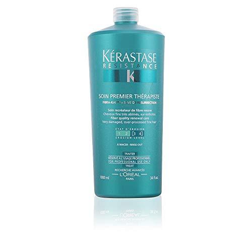 KERASTASE - RESISTANCE THERAPISTE 1000 ml - unisex -