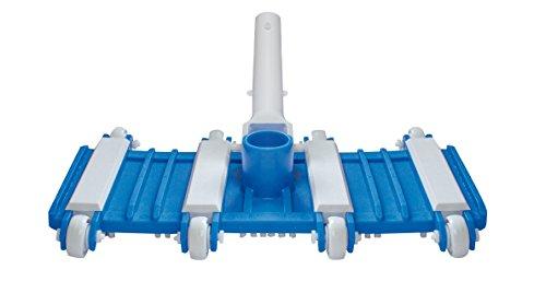 Productos QP 500330C - Limpiafondos Flexible, fijación Clip