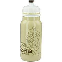 Zefal TRINKFL. 166-CLASSIC CONTENIDO VINTAGE BEIGE: 600 ml, SCHRAUBVERSCHL. FA003574104