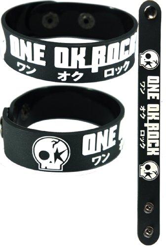 One OK Rock nuovo cinturino AA145nero Kanjou Efekuto