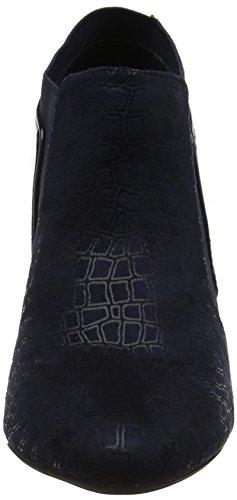 Lotus Pacta, Scarpe Col Tacco Donna Blue (Navy Print)