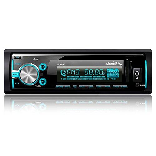 Radio Audiocore AC9720 B