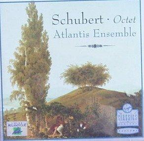 Schubert Octuor D 803 - Atlantis Ensemble, Jaap Schröder