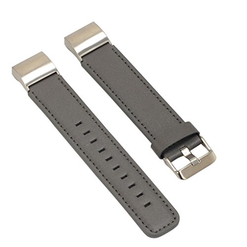 fitbit-charge-2-armband-overdose-sport-luxus-leder-uhr-band-bgel-lugs-adapter-fr-fitbit-charge-2-gra