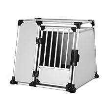 Trixie Aluminum Transport Box, Large/X-Large