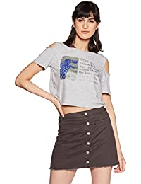 Game Of Thrones By Free Authority Women's Regular Fit T-Shirt
