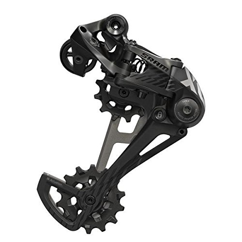 Preisvergleich Produktbild Sram X.01 Eagle Schaltwerk,  schwarz,  20 x 10 x 10 cm