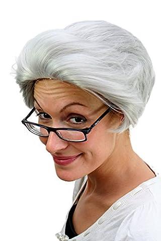 WIG ME UP ® - PW0206-PC309 Perücke für Frauen oder