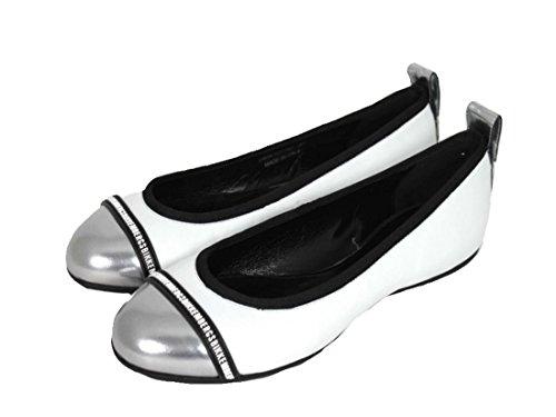 dirk-bikkembergs-damenschuhe-schuhe-ballerinas-shoe-dbw101742-weiss-schwarz-gr39