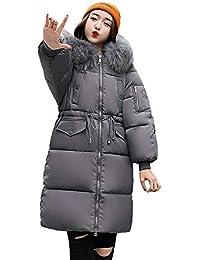Cappotto con cappuccio da donna Cappotto con cappuccio Parka Cappotto  invernale da donna Cappotto invernale con cfbea3760b94