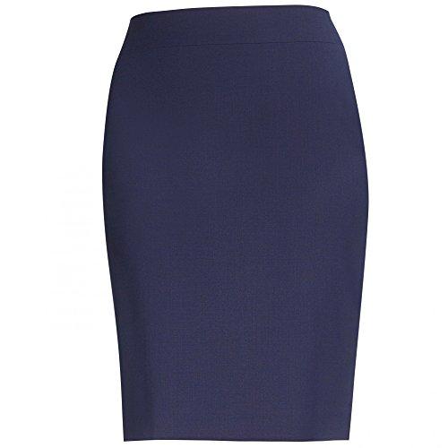 Brook Taverner Numana - Tailleur jupe - Femme Bleu