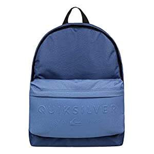 Quiksilver Everyday Poster Embossed 25L – Mochila Mediana EQYBP03501