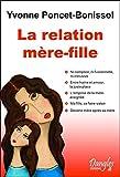 Lire le livre relation mère-fille gratuit