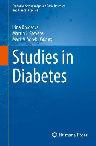 Oxidative Stress Book