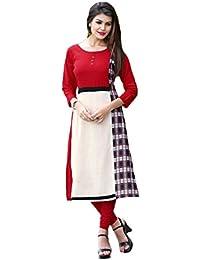 Fashion Forever Women's cotton Kurti (FFR-24)