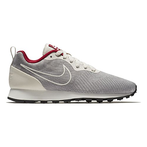 Nike Md Runner 2 Eng Mesh Wmns 916797- 916797-100 Crema-Grigio