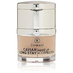 Maquillaje Corrector Caviar...