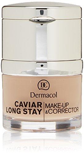 Maquillaje & Corrector Caviar - Tan No. 04 - Dermacol