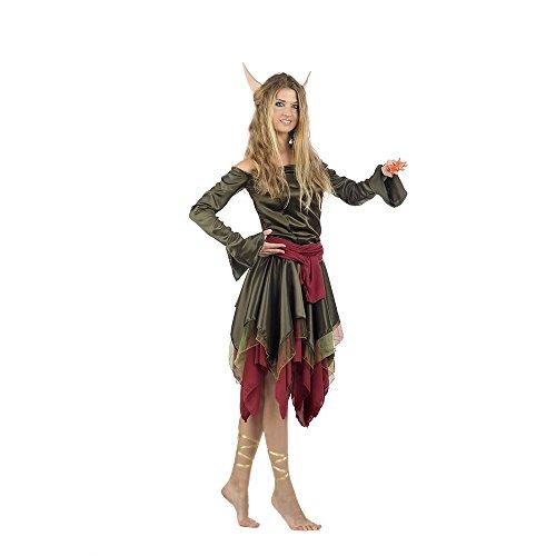 Limit Sport–Kostüm Elfe Morie, Größe M ()