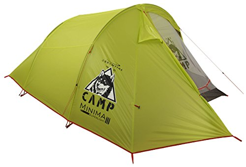 Camp Tentes de jardin Minima 3 Sl Uni
