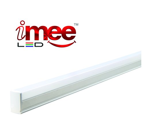 iMee 20 Watts T5 Led Tubelight - 4 feet (Pack of 1, Cool Day Light)…  available at amazon for Rs.549