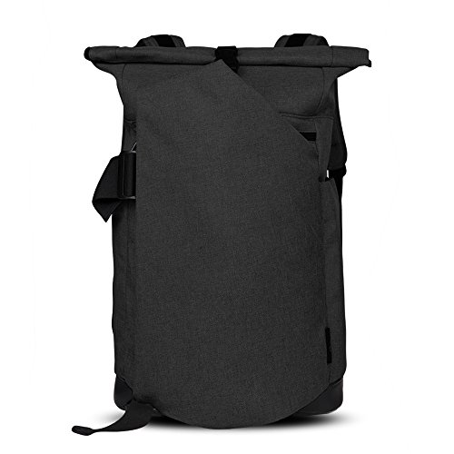 Prime Day Sale Cai 15,4 Zoll Business Laptop Rucksack Multifunktionale Satchel Tasche...