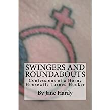 [ SWINGERS AND ROUNDABOUTS ] BY Hardy, Jane ( AUTHOR )Aug-06-2013 ( Paperback )