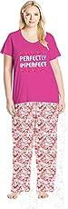 So Sweety Womens/Ladies Cotton Printed Pyjama Set/Night Set