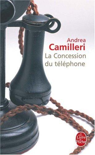 La Concession du téléphone