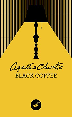 Black Coffee (Nouvelle traduction révisée) (Masque Christie) par Agatha Christie