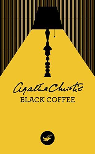 Black Coffee (Nouvelle traduction révisée) (Masque Christie)