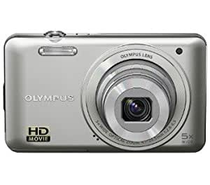 olympus D 715 appareil photo numérique Zoom 5x argent