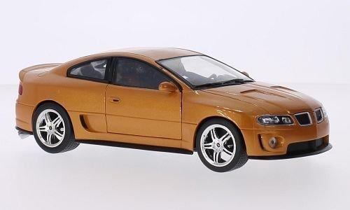 pontiac-gto-ram-aria-6-arancio-modello-di-automobile-modello-prefabbricato-welly-124-modello-esclusi