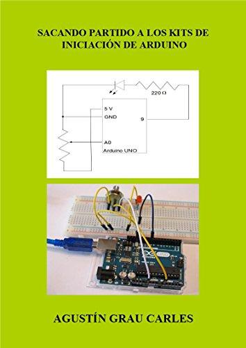 Sacando partido a los kits de iniciación de Arduino por Agustín Grau Carles