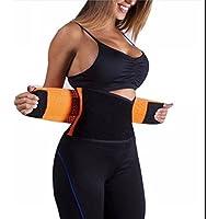 HL-Ejercicio 4 Corset Corset de cintura de acero movimiento girdle ejercicio quemar grasa abdomen cintura con transpiración,negro,L