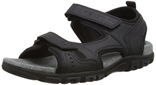 geox-uomo-sandal-strada-a-sandali-a-punta-aperta-uomo-nero-blackc9999-43-eu