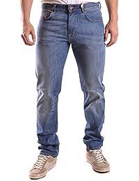 Gant Homme MCBI131083O Bleu Coton Jeans