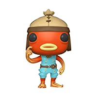 Funko Pop! Games: Fortnite - Fishstick, Action Figure - 44731