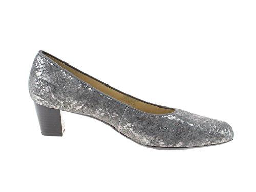 ara 12-41401-17 -, Scarpe col tacco donna Grau
