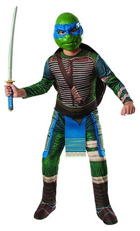 TMNT Leonardo Classic Turtles Kostüm für -