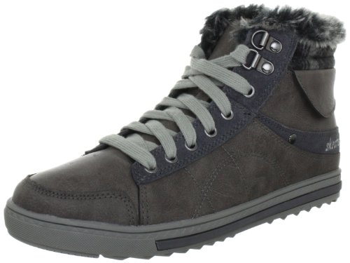 Skechers - Kicks - Coolest, Sneakers da donna, grigio (gry), 37