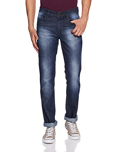 Newport Men's Slim Jeans